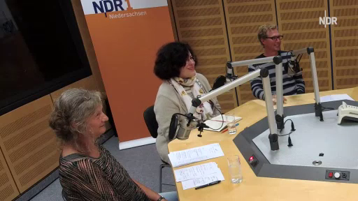 NDR 1 Niedersachsen -Die Plattenkiste