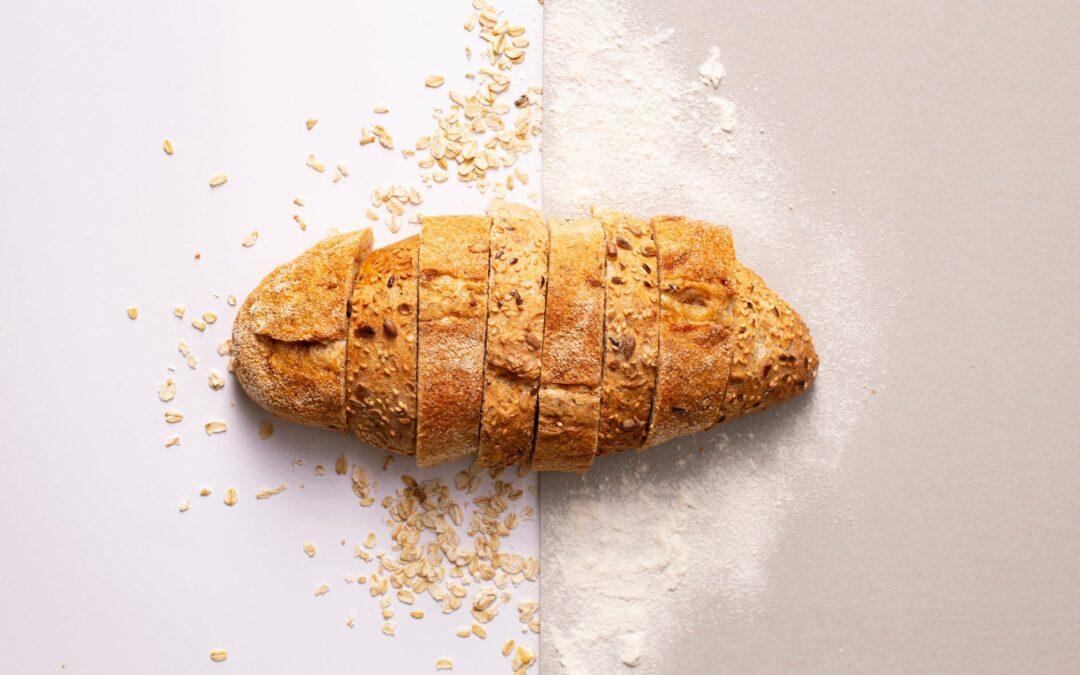 Neu im Angebot – Probieren Sie unsere selbstgebackenen Brote